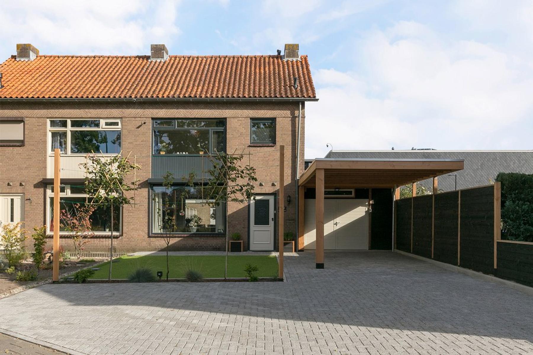 Bredaseweg 258 in Roosendaal 4702 KZ
