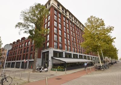 Marcusstraat 89 in Amsterdam 1091 TJ