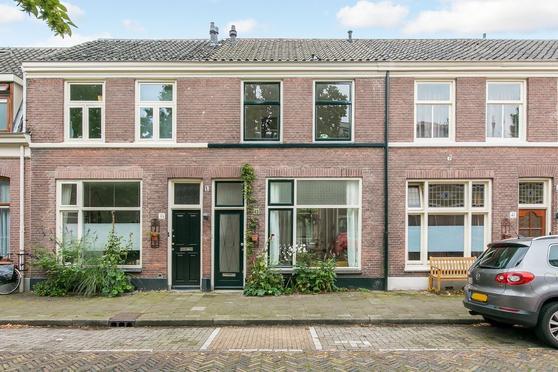 Beukstraat 43 in Utrecht 3581 XE