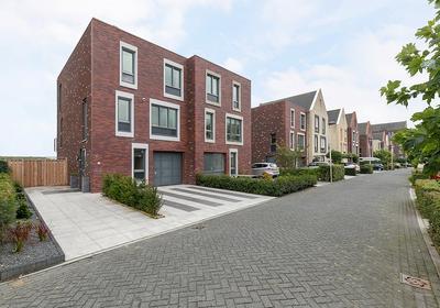 De Omloop 8 in Kampen 8261 LP