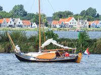 Bert Haanstrakade 2 --4 in Amsterdam 1087 DN