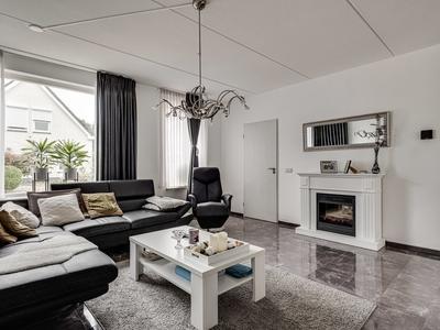 Strikkenhof 9 in Haelen 6081 HA