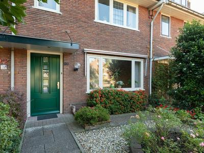 2E Brandenburgerweg 60 in Bilthoven 3721 CJ