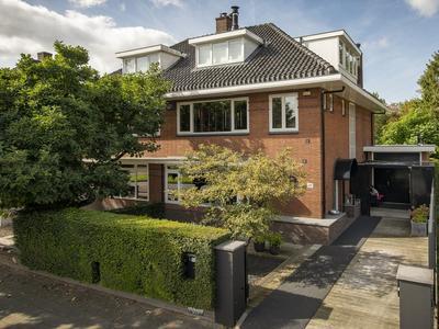 Keizer Karelweg 487 in Amstelveen 1181 RH