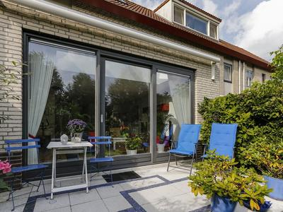 Mary Zeldenruststraat 5 in Schiedam 3123 SP