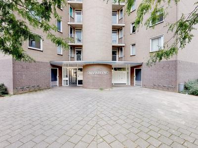 Salviabeemd 39 C in Maastricht 6229 XA