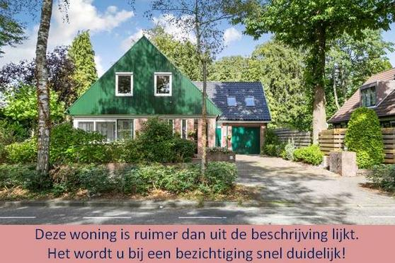 Kamerlingh Onneslaan 43 in Soesterberg 3769 DP