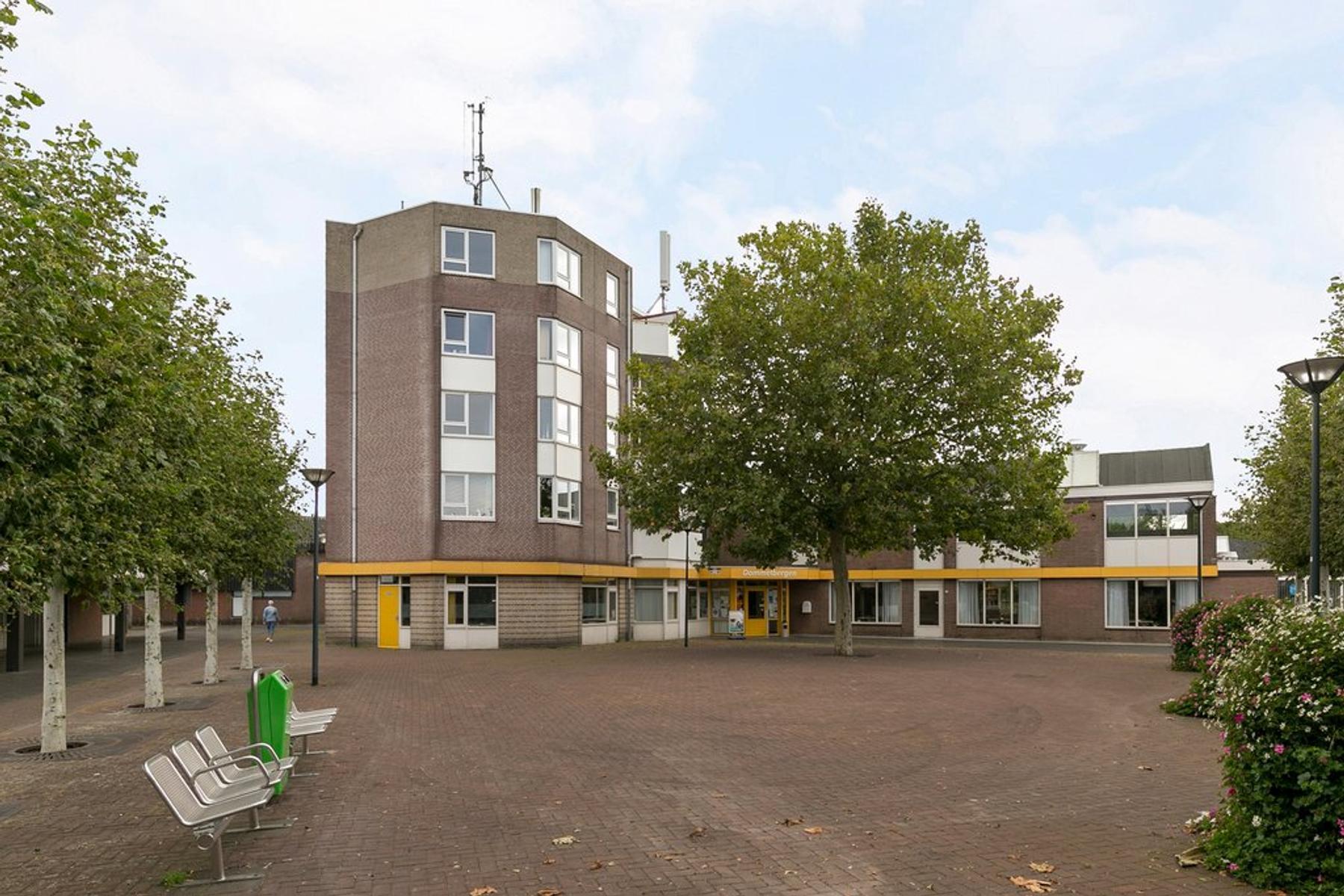 Arkendonk 78 in Oosterhout 4907 XP