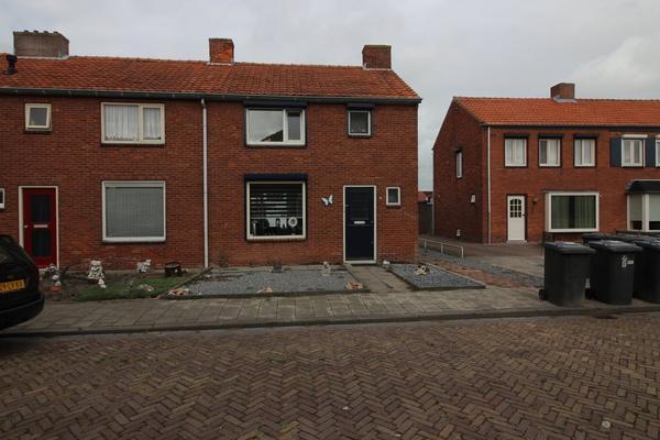 Stoofstraat 14 in Walsoorden 4588 KE