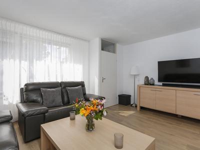 Pruimengaarde 8 in Schiedam 3124 WN