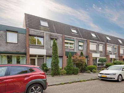 Hertog Alvastraat 34 in Venlo 5923 CK