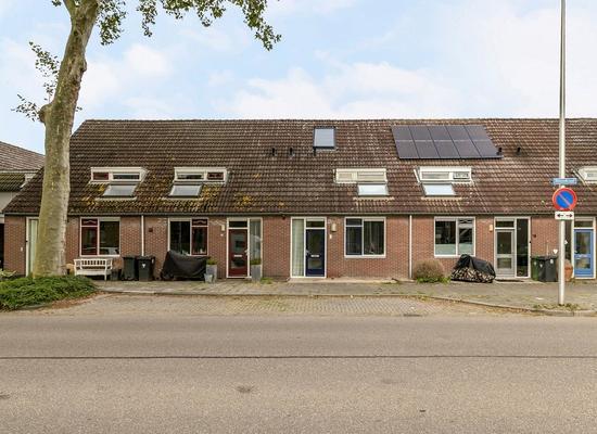 Slootdreef 16 in Zoetermeer 2724 AL