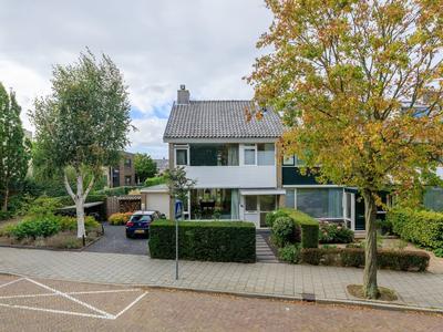 Hofbrouckerlaan 58 in Oegstgeest 2343 HZ