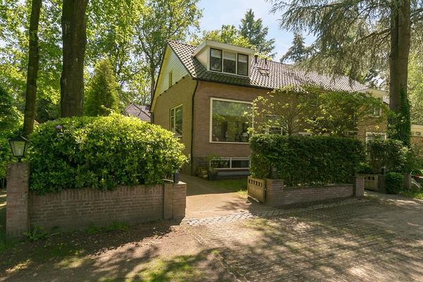 Cederlaan 9 A in Apeldoorn 7313 BR