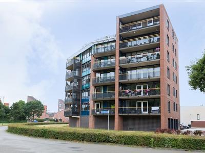 Merijntje Gijzenstraat 31 in Oosterhout 4906 EB