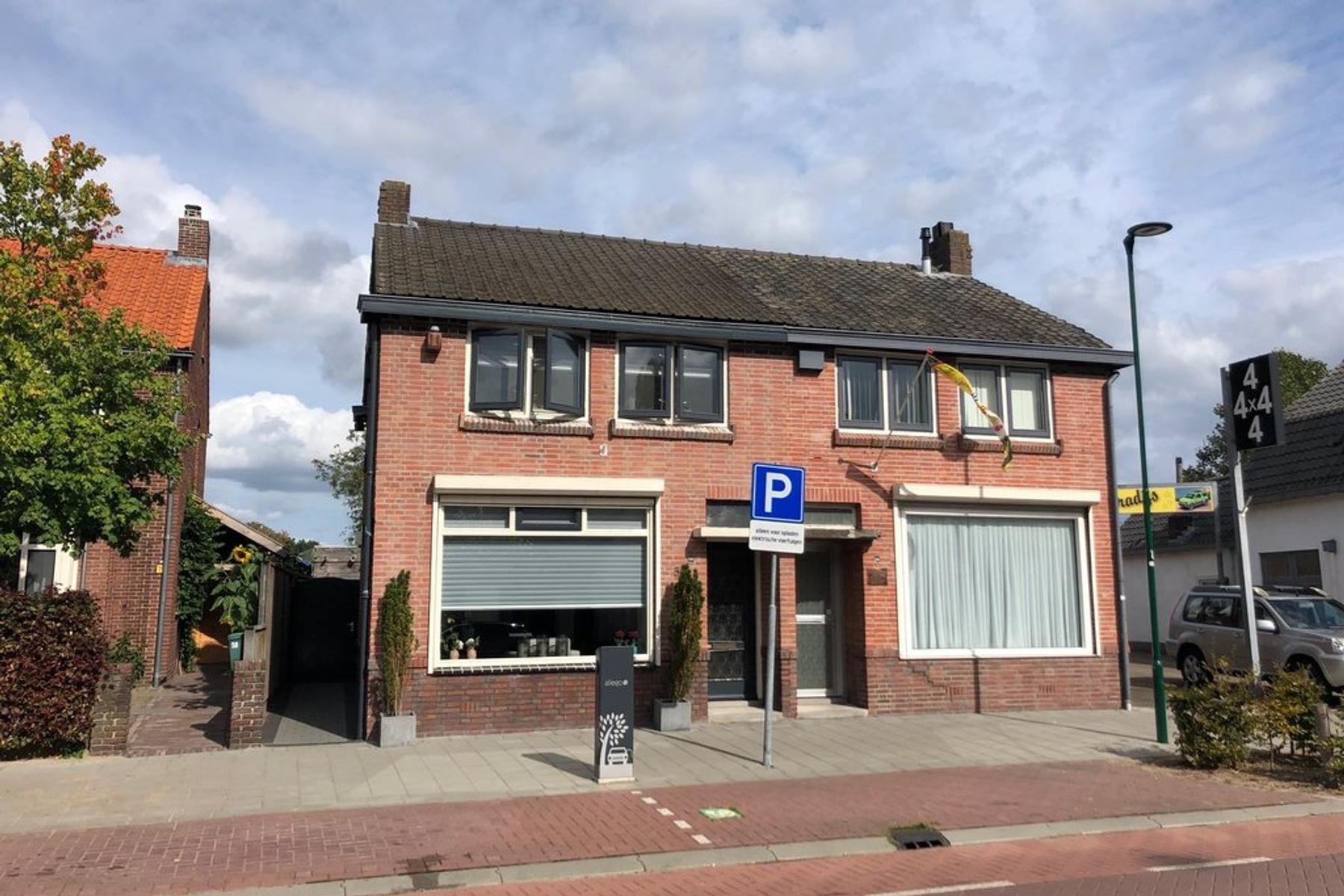 Hoge Steenweg 56 in Loon Op Zand 5175 AD