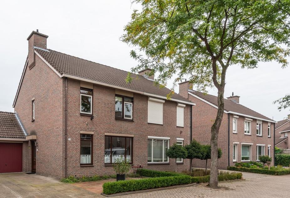 Angerslaan 15 in Eindhoven 5627 VK