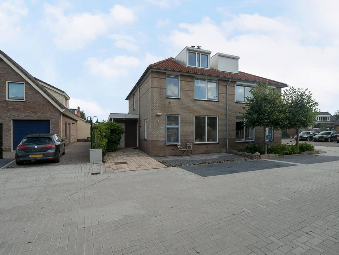 Noordakker 4 in Roelofarendsveen 2371 DB