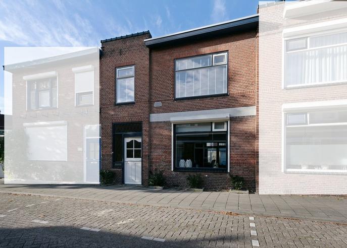 Lourdesstraat 10 in Bergen Op Zoom 4615 GA