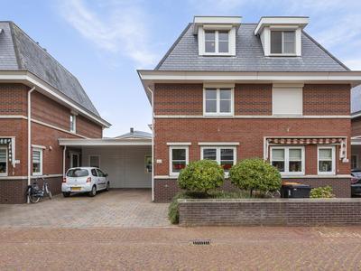 Visserstuin 163 in Dordrecht 3319 LN