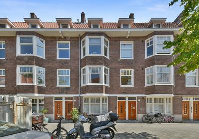 Woestduinstraat 111 I in Amsterdam 1059 SR