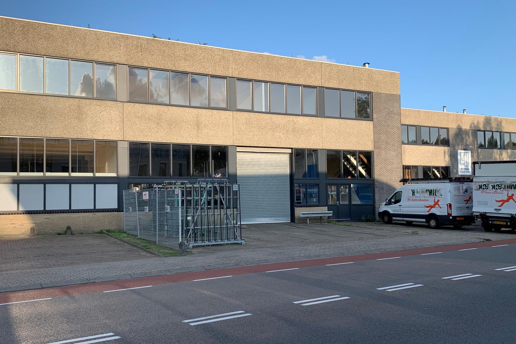 Flevolaan 34 in Weesp 1382 JZ