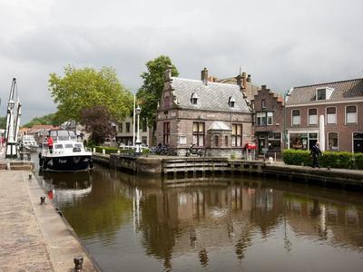 Damstraat 6 C in Leidschendam 2265 AG