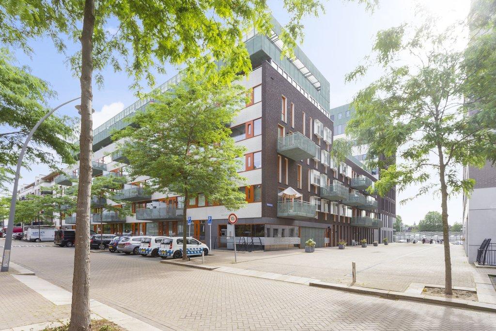 Hofmeesterstraat 9  5223 MV 'S-HERTOGENBOSCH