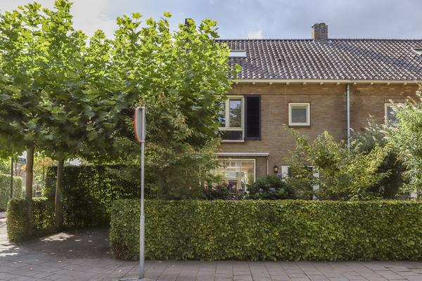 Rembrandtlaan 8 in Vught 5261 XH