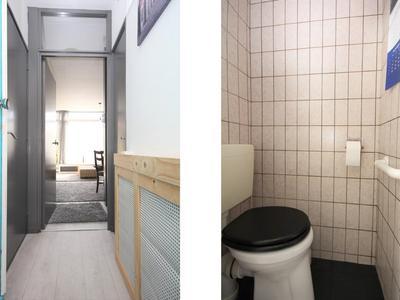 Wemeldingestraat 16 in Rotterdam 3086 JT