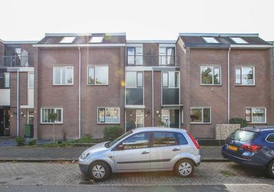 Klaproosweide 41 in Woerden 3448 JJ