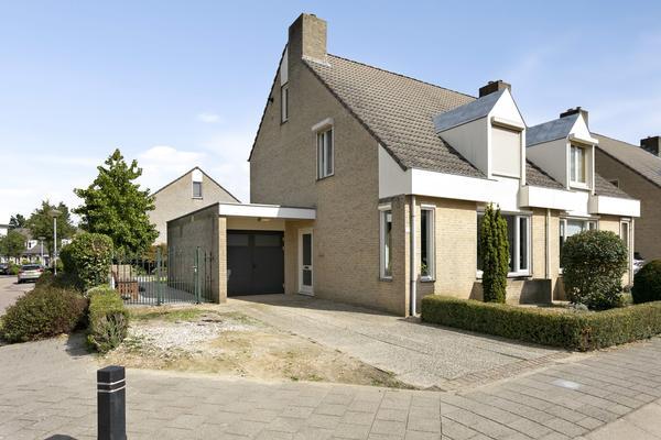 Begijnenstraat 10 in Boxmeer 5831 EM