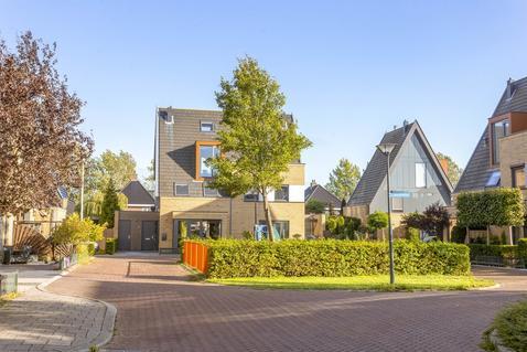 Colonnade 54 in Hoofddorp 2134 AJ