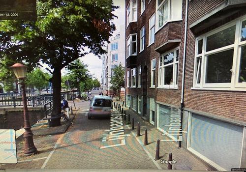 Lijnbaansgracht 211 - 217 in Amsterdam 1016 XJ