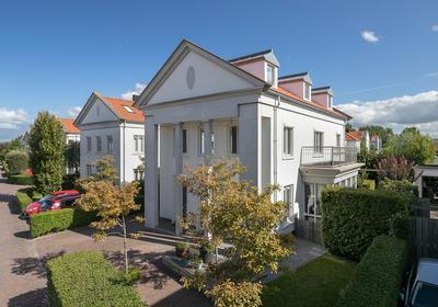 Sokrateslaan 15 in Alphen Aan Den Rijn 2408 DN