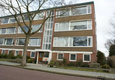Patriciuslaan 19 in Santpoort-Noord 2071 TK
