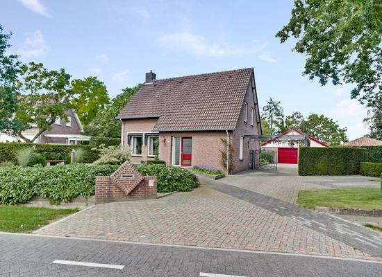Hoekerstraat 6 B in Egchel 5987 AN