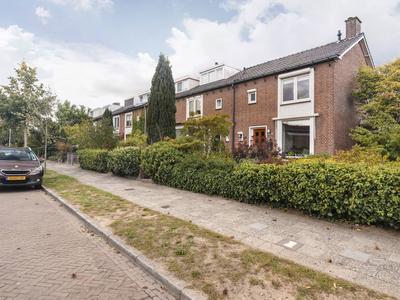 Bisonstraat 18 in Nijmegen 6531 PV