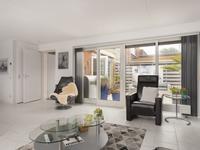 Mooie patio bungalow te koop aan de Schoolwerf in Almere Haven