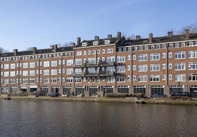 Mathenesserdijk 270 A-01 in Rotterdam 3026 GN