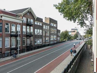Hereweg 22 D in Groningen 9725 AD