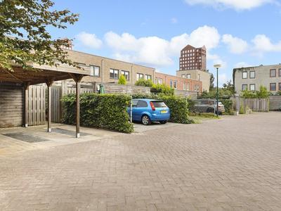 Elburgstraat 4 in Amersfoort 3826 BH