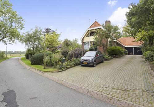 Ossenweg 17 in Delfzijl 9931 TA