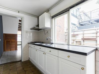 Regulierstraat 19 in Haarlem 2021 HD