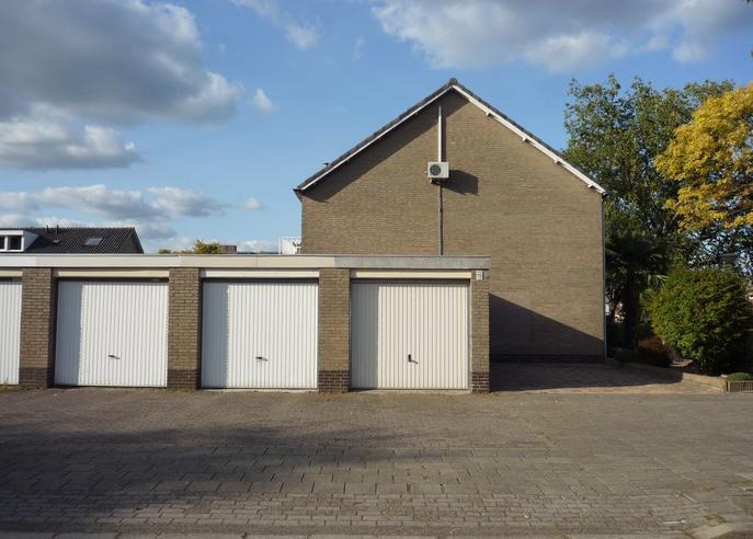 Amelandlaan in Eindhoven 5628 KB