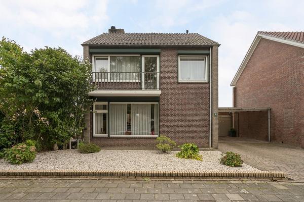 Ruijs De Beerenbrouckstraat 61 in Sittard 6136 GB