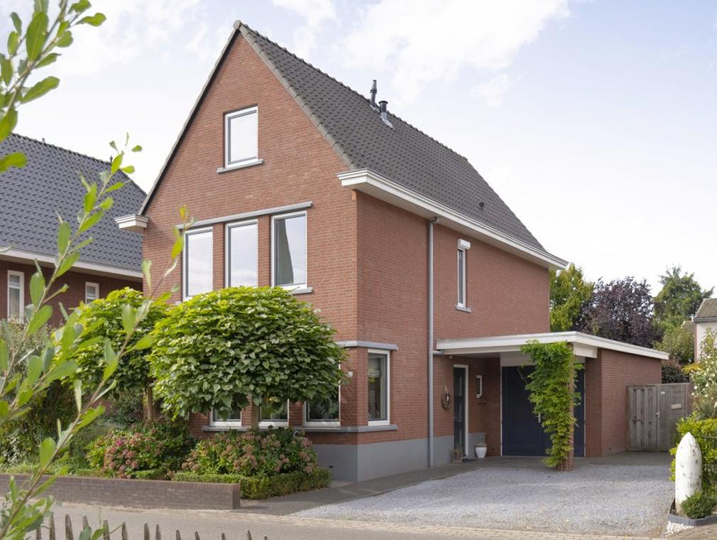 Kerkstraat 17 C in Groesbeek 6561 CC
