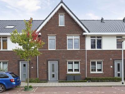 Johannes Vermeerstraat 45 in Hengelo 7556 PN