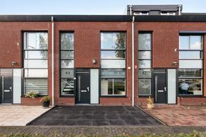 Saasveldstraat 40 in Tilburg 5035 HG