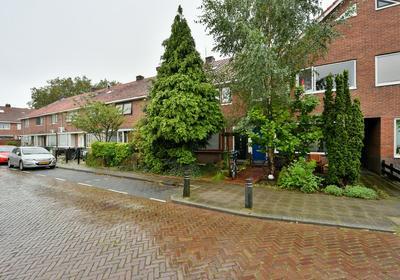 Burgemeester Van De Stadtstraat 106 in Zaandam 1501 SJ